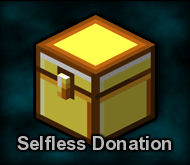 Selfless Donations